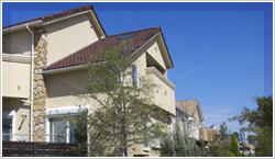 戸建住宅の防水工事 - ウインベア